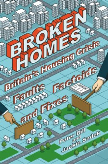 Picture of Broken Homes
