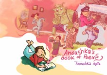 Picture of Anoushka's Book of Poems
