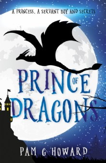 Picture of Prince of Dragons