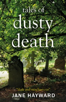 Picture of Tales of Dusty Death