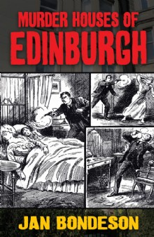 Picture of Murder Houses of Edinburgh