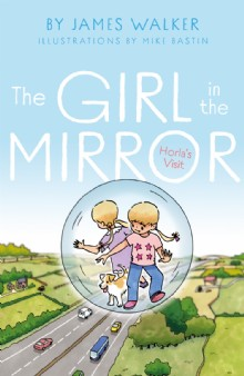 Picture of The Girl in the Mirror