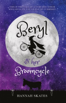 Picture of Beryl and Her Broomcycle