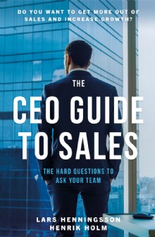 Picture of The CEO Guide to Sales