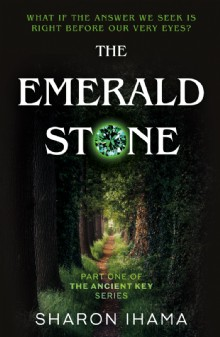 Picture of The Emerald Stone