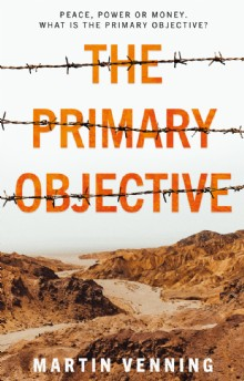 Picture of The Primary Objective