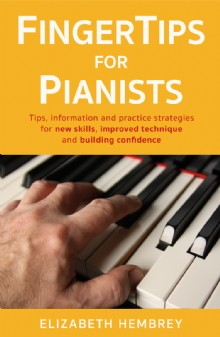 Picture of FingerTips for Pianists
