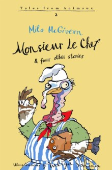 Picture of Monsieur Le Chef