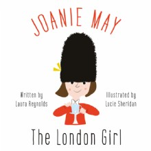 Picture of Joanie May, The London Girl