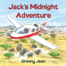 Picture of Jack's Midnight Adventure