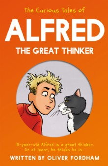 Picture of The Curious Tales of Alfred the Great Thinker