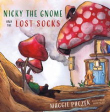 Picture of Nicky the Gnome and the Lost Socks