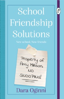 Picture of School Friendship Solutions