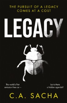 Picture of Legacy
