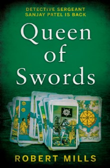 Picture of Queen of Swords