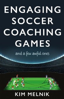 Picture of Engaging Soccer Coaching Games