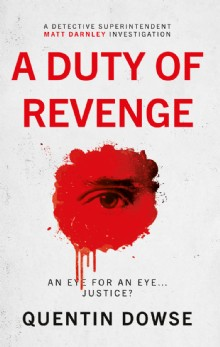 Picture of A Duty of Revenge