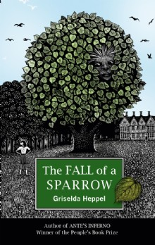 Picture of The Fall of a Sparrow