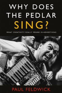 Picture of Why Does The Pedlar Sing?