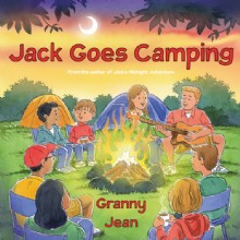 Picture of Jack Goes Camping