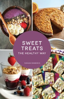 Picture of Sweet Treats The Healthy Way