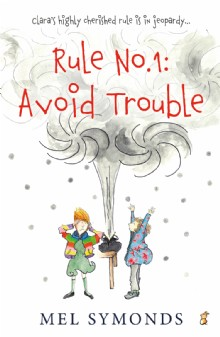 Picture of Rule No.1: Avoid Trouble