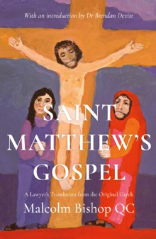 Picture of Saint Matthew's Gospel
