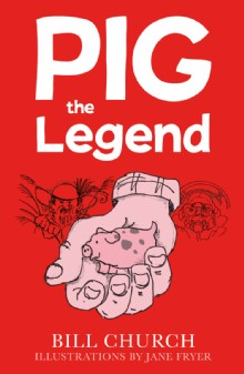 Picture of Pig the Legend