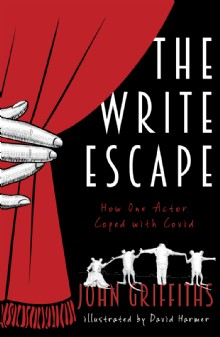 Picture of The Write Escape