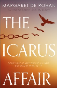 Picture of The Icarus Affair