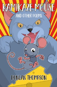 Picture of Kamikaze Mouse, and other poems
