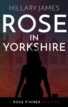 Picture of Rose in Yorkshire