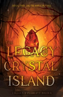Picture of The Legacy of Crystal Island Book Two