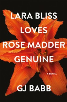 Picture of Lara Bliss Loves Rose Madder Genuine
