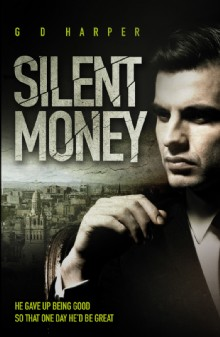 Picture of Silent Money