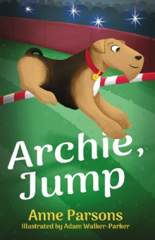 Picture of Archie, Jump!