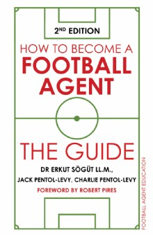 Picture of How to Become a Football Agent: The Guide