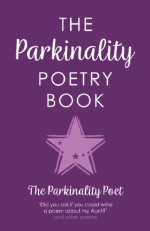 Picture of The Parkinality Poetry Book