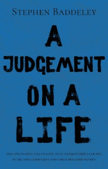 Picture of A Judgement on a Life