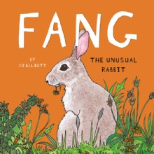 Picture of Fang - The Unusual Rabbit