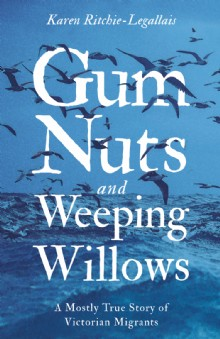 Picture of Gum Nuts and Weeping Willows