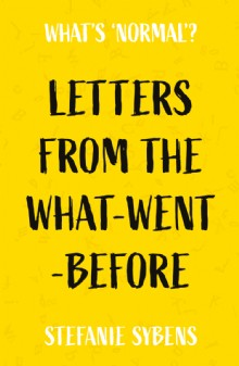 Picture of Letters from the What-Went-Before
