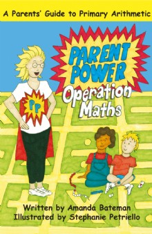 Picture of ParentPower: Operation Maths