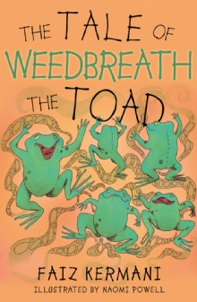 Picture of The Tale of Weedbreath the Toad
