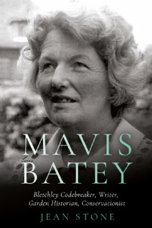 Picture of Mavis Batey