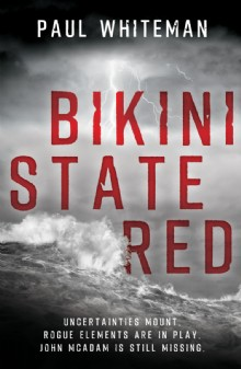 Picture of Bikini State Red