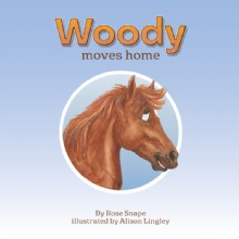Picture of Woody Moves Home