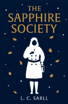 Picture of The Sapphire Society