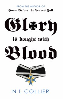 Picture of Glory is Bought with Blood