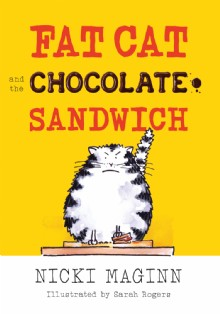 Picture of Fat Cat and the Chocolate Sandwich